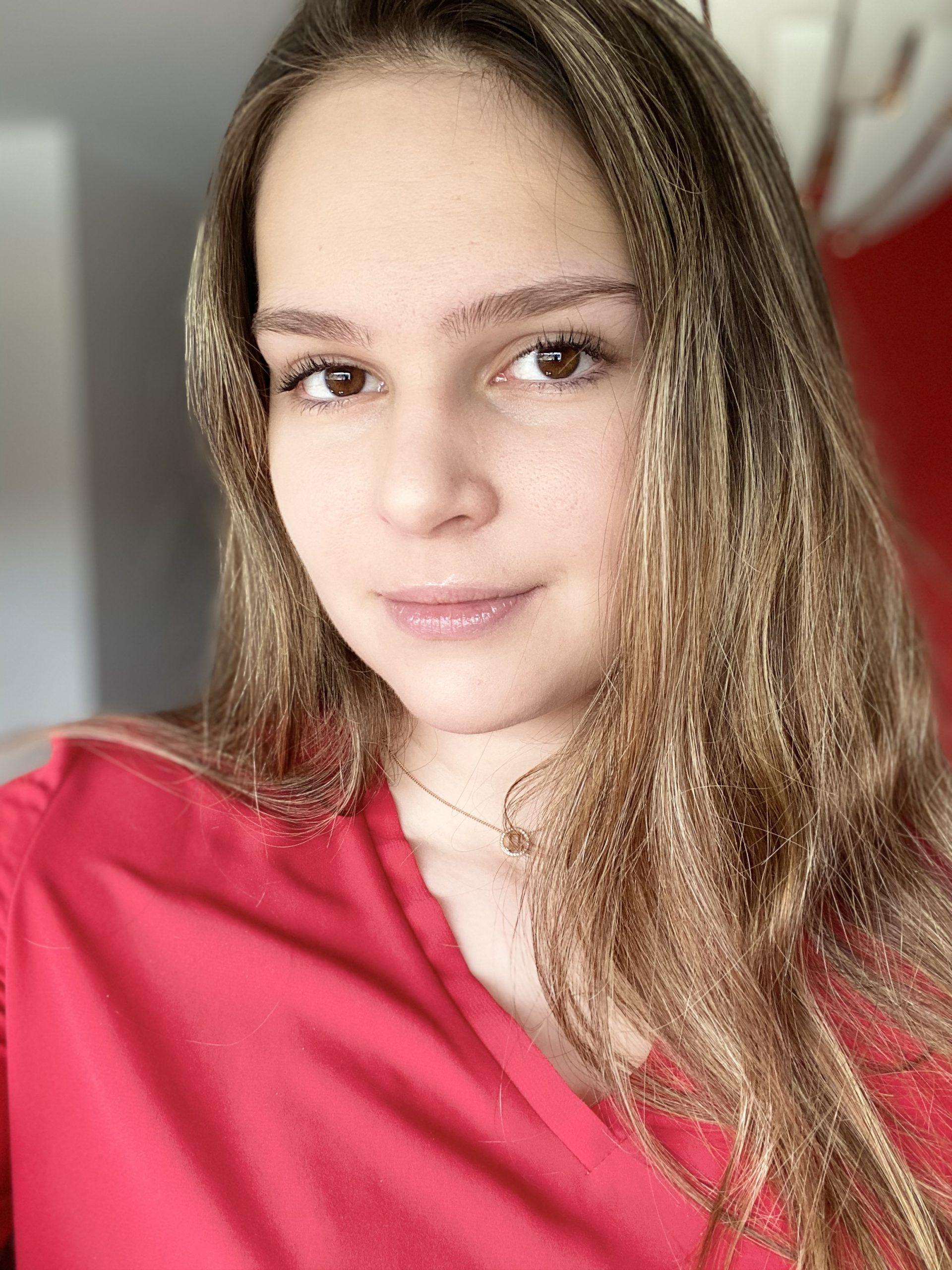 Clara Sourisce